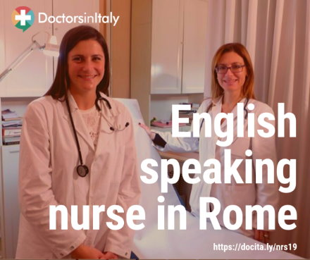 Doctors in Italy Job post image