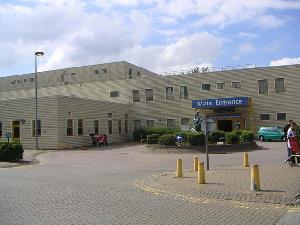 Milton Keynes General Hospital