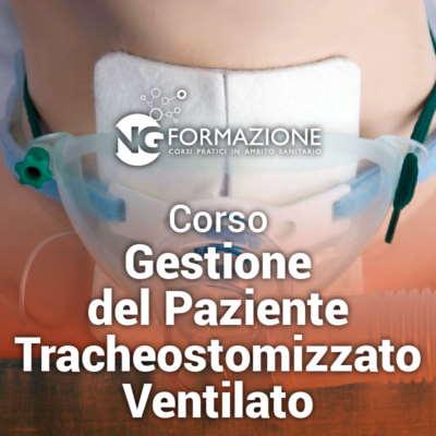 gestione tracheostomia