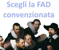 FAD ECM convenzionati