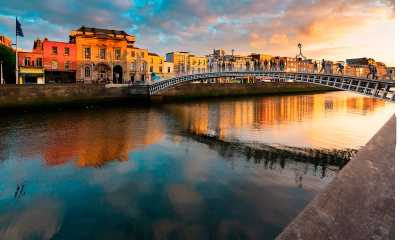 dublin top ten hapenny bridge bg