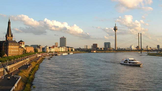dusseldorf germania