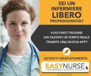 EasyNurse il 1 marzo è online
