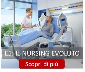 Letto evoluto e tecnologico, Eleganza5