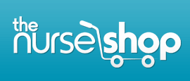 logo the nurse shop