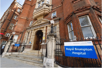 royal bromton hospital