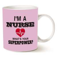 power nurse