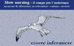 slow Nursing logo